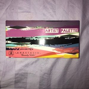 New Limited Edition AnastasiaBeverlyHills Pallete